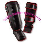 Buy cheap shin guard, shin protector, taekwondo protector from wholesalers