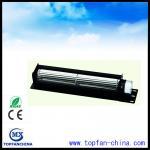 Buy cheap 30mm ×190mm Fridge Cooling Fan / 30mm Series Elevator Cross Flow Fan from wholesalers