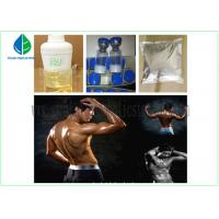 Buy cheap 98.1% Purity Testosterone Steroid Hormone Strong Bodybuilding Supplements from wholesalers