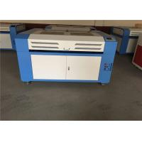 Buy cheap Adjustable Speed Wood Laser cutting machine Water Cooling Protection System from wholesalers