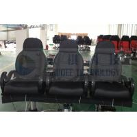Buy cheap Motion theater chair, pneumatic system, hydraulic system with the whole 5D equipment product