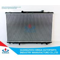 Buy cheap Plastic Water Tank Toyota Aluminium Car Radiators For CAMRY 92 - 96 SXV10 from wholesalers