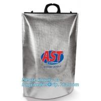Buy cheap take-out cloth insulation ice pack lunch bag lunch box bag large capacity ice pack Cooler Bags,promotional products high from wholesalers