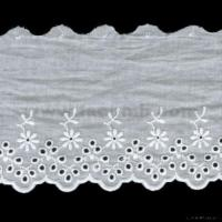 Buy cheap Cotton Lace from wholesalers