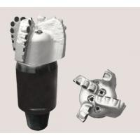Buy cheap High Speed NQ HQ PQ NWG Core Drilling PDC Bit for Concrete Slabs / Granite Tile from wholesalers