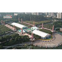 Buy cheap Waterproof Huge Marquee Tent Structure Of Whole Africa For Exhibition Tent from wholesalers