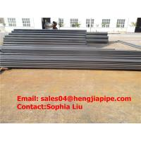 Buy cheap 10inch API 5L X60 Steel pipes/tubes product