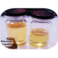 CAS 10161-33-8 Tren Anabolic Steroid Liquid Trenabol 100 Trenbolones Base For Muscle Growth