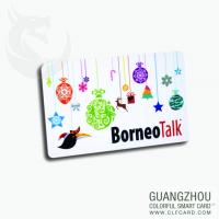 Buy cheap China factory supply 0.76mm custom pvc cards printing from wholesalers