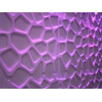 Quality Deep Empaistic Wallpaper 3D Decorative Wall Panels Household Sofa Background for sale