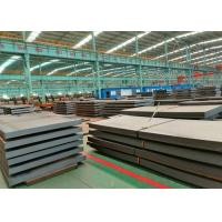 Buy cheap Gcr15 Bearing boiler Structural Steel Channel 52100 1000 - 12000mm Length from wholesalers