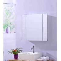 Buy cheap FUSXIN Stainess Led Mirror Cabinet With Shaver Socket And Demister from wholesalers