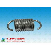 Buy cheap 105MM Body Length Tension Coil Springs For Plastic Extruding Machine from wholesalers