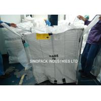 Polypropylene Groundable Conductive Big Bags Flexible Intermediate Bulk Containers