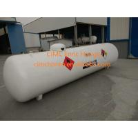 Buy cheap ASME 1 ton 500 gallons 1.89m3 Propane lpg small pressure tank from wholesalers