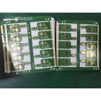 Buy cheap High Power Module PCB Circuit Board Prototyping Service 8 Layers 3 Steps Durable from wholesalers