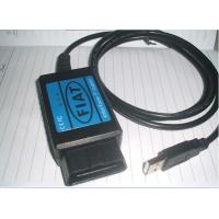 Buy cheap Fiat Scanner Interface For diagnostics Alfa Romeo / Lancia USB from wholesalers