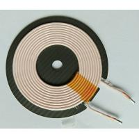Buy cheap Copper Wire Wireless Charging Coil 70% Humidity For Wearable Device from wholesalers
