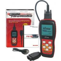 Buy cheap OBDII Can Scanner PS100 / Xtool Diagnostic Tools With 12V Volts / 3W from wholesalers