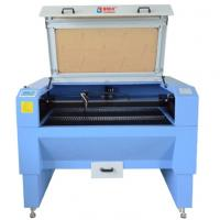 Buy cheap Co2  Laser Wood Cutting Machine  High Precision Laser Paper Cutting Machine from wholesalers