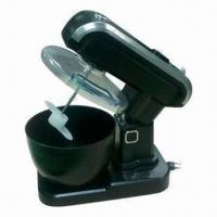 Buy cheap Multifunction Food Mixer with Stepless Speed Switch and 4L Bowl from wholesalers