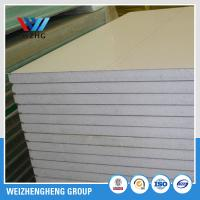 Buy cheap EPS sandwich panel , clean room eps panel , wall panel in AU standard from wholesalers