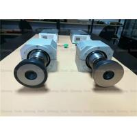 Buy cheap Customized 22mm Width Ultrasonic Welding Wheel For Special Curved Mask Belt from wholesalers