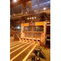 Buy cheap 150 x 150mm 4 Strands Billet Continuous Casting Machines / R6m Billet Caster from wholesalers