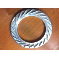 Buy cheap Nozzle Ring Marine Turbocharger Parts Diffuser Rotor Shaft ABB VTR161 VTR160 from wholesalers