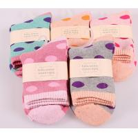 Buy cheap Women Terry Socks from wholesalers
