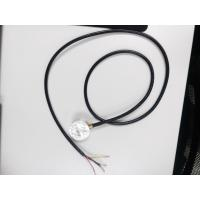 Buy cheap Mixer Truck GPS Tracker With Fuel Sensor Used To Fix The Probe from wholesalers