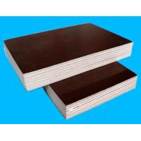 Buy cheap cheap construction materials/18mm film faced plywood/film faced shuttering plywood/waterpr from wholesalers