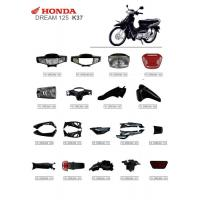 Buy cheap HONDA DREAM 125 K37 Motorcycle Spare Parts Solid Material All Kinds Of Accessories from wholesalers