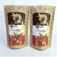 Buy cheap Digital Printing 0.55lb 1.1lb 2.20lb Plastic Pouches Packaging from wholesalers