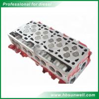 Buy cheap Cummins ISF2.8 High Performance Cylinder Heads Assy 5307154 5271176  5264128 product