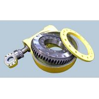 Buy cheap slew drive worm gear for solar tracker, slewing drive manufacturer from wholesalers