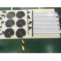 1.0 - 3.2 mm Scoreboard Thick PCB Depaneling Machine 0 - 400 mm / S Speed 110 / 220VAC