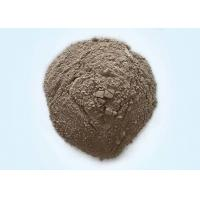 Buy cheap Good Plasticity Castable Refractory Mortar Strong Bonding Strength For Blast Furnaces from wholesalers