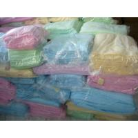 Buy cheap One Color Towel Wholesale Inventory Cheap Home Hotel Guesthouse Multi-functional Towels product