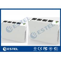 Buy cheap 50Hz Outdoor Enclosure Air Conditioner R134A Refrigerant With 1000W Heating Capacity from wholesalers