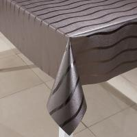 Buy cheap Pvc Metallic Embossed Table Cloth | Table Cover | Furniture Protective Film from wholesalers