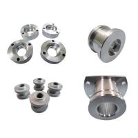 Buy cheap Custom cnc machine accessories Stainless Steel Auto Car Spare Parts from wholesalers