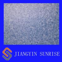 Buy cheap Abrasion Resistant PVC Plastic Marble Effect Vinyl Floor Tiles For Hospital from wholesalers