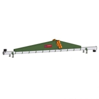 Buy cheap Long Distance 22000mm Dustproof Tubular Vibratory Feeder from wholesalers