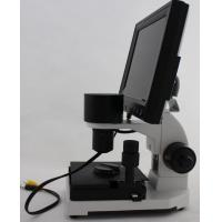 Buy cheap Professional Microcirculation Microscope / Nailfold Capillary Microscopy with CCD Video Camera from wholesalers