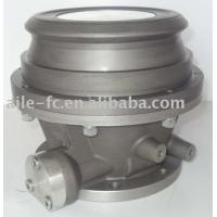 Buy cheap HYF-02-AILE 4 inch Aluminum API loading & unloading valve from wholesalers