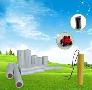 NI-CD BATTERY POWER BATTERY POWER TOOL BATTERY PACK