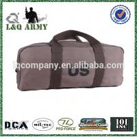 Buy cheap military canvas tool bag travel bag from wholesalers