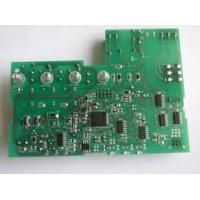 Buy cheap FR4 Base Prototype Pcb Circuit Boards 1 - 18 layer and PCB Assembly 0.075mm ( 3 mil ) from wholesalers