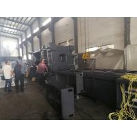 Buy cheap Semi Automatic Injection Molding Machine Low Failure Rate With Ce Certificated from wholesalers